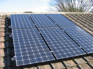 residential solar Pv is to grow