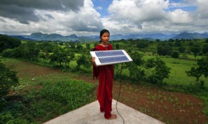 EIB loans India  €80 milion for renewable pojects