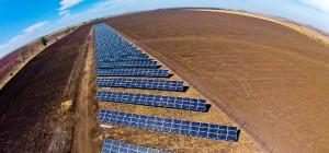 ROmania's skytron installed PV to grow untill 115 MW