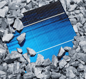 Price on Chinese solar products stay the same