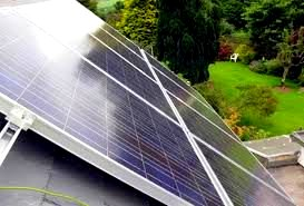 PV market heps users save energy