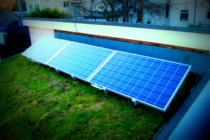 Storage of solar energy can be cheaper