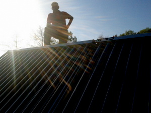 Solar top be converted in fuel for cheaper energy