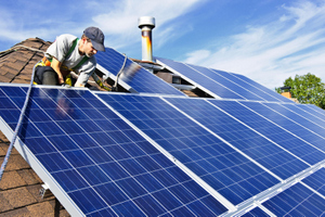 Europe goes green as solar energy costs the same as conventional power in Germany, Italy and Spain