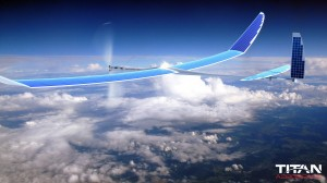 Titan Aerospace Solar purchased by Google