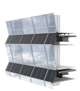 Custom made PV elements