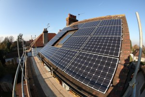 UK solar, European Pv