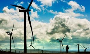 UK green energy