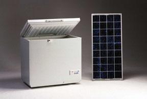 solar refrigirator
