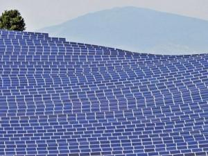 European solar market