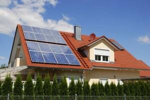 solar power in U.S.
