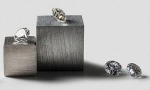 diamonds created with solar power