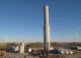 concrete wind turbine