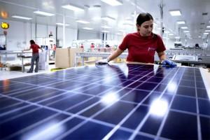 solar industry jobs