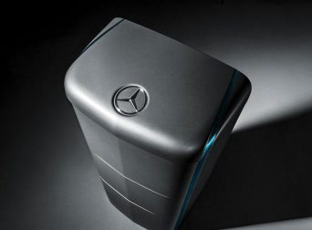 mercedes benz home battery storage